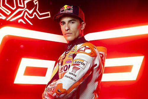 「MotoGPに戻るのは素晴らしい気分」マルク・マルケス、復帰戦ポルトガルに向け気合十分