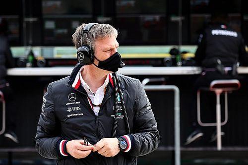 James Allison Jelaskan Gelar F1 Tak Hanya Ditentukan oleh Kecepatan