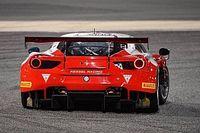 Kessel Racing torna nel GT Italiano con la Ferrari