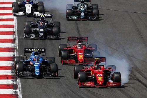 Гран При Португалии: пять быстрых выводов