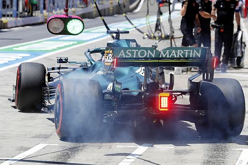 """Aston Martin would """"embrace"""" VW Group entry into Formula 1"""