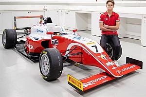Paul Aron si unisce a Prema per il Campionato Formula 4 2019
