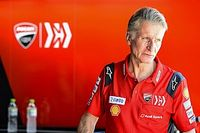 Босс Ducati: Сезон MotoGP возобновится не раньше лета