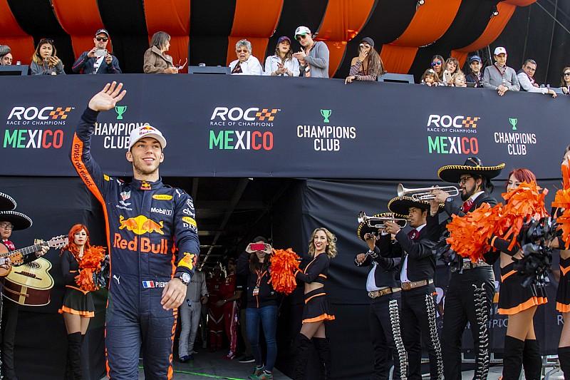 Red Bull привітала П'єра Гаслі з днем народження