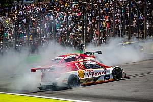 VÍDEO: Stock Car comemora 40 anos e 500 corridas na abertura da temporada