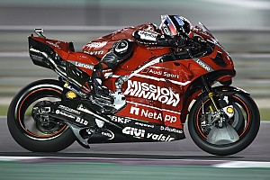 """""""Es evidente que el deflector de Ducati genera carga, el problema de la FIM es demostrarlo"""""""