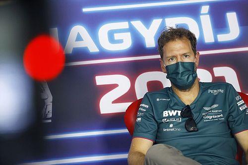 Vettel elmondta, kit támogat inkább a világbajnoki harcban