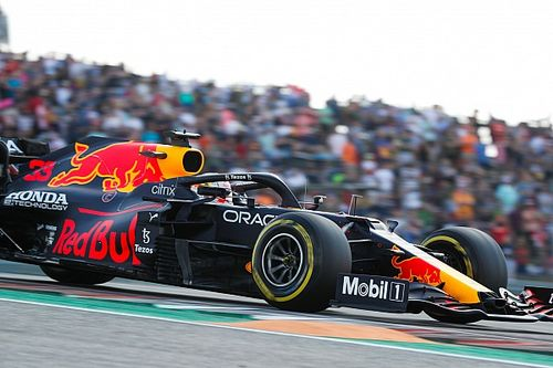 Why long-run times should please Red Bull in Austin F1 battle
