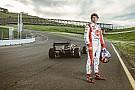 Fittipaldi smashes Sonoma's F3 lap record
