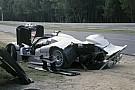 Webber - Peut-être que Le Mans et moi, on ne s'aimait pas