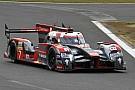 WEC у Фудзі: Audi випереджає Toyota у першій практиці
