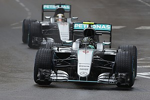 Formula 1 Preview Nico Rosberg: