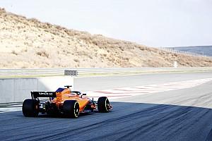 Alonso tells McLaren fans: