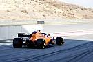 Formule 1 Après avoir testé la MCL33, Alonso prédit