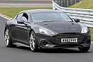 Automotive Aston Martin to test new cars at Silverstone