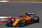 Formula 1 BBC: McLaren, Tim Goss'u görevden aldı!