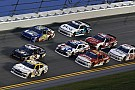 NASCAR XFINITY In Friday's Daytona Xfinity race, one car was not like the others
