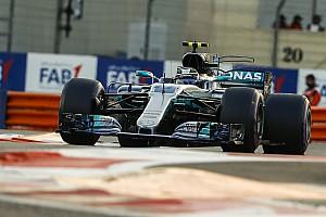 Formula 1 Intervista Wolff: