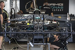 F1 Top List  Galería: las mejoras técnicas del GP de Abu Dhabi