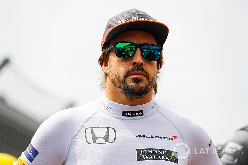 Alonso tipped for Toyota LMP1