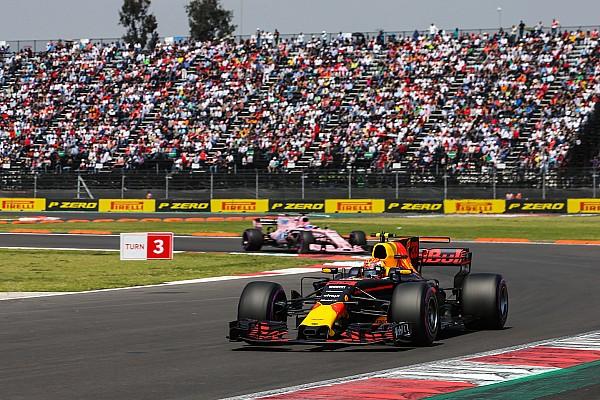 Pourquoi le GP du Mexique sera le plus difficile de la saison