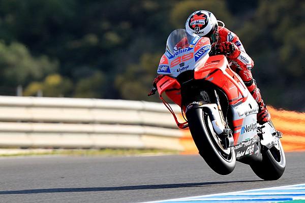 MotoGP Actualités Ducati, ou