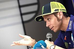 MotoGP Declaraciones Rossi califica Jerez como una carrera clave para la temporada