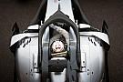 Sur le podium, Hamiltona limité les dégâts