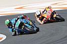 MotoGP Морбіделлі: Найбільше враження - їзда поруч із Россі та Маркесом
