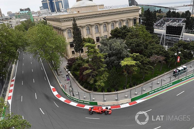 Тильке предложил проводить больше городских гонок в Ф1