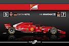 Formule 1 Guide F1 2018 - L'empire Ferrari contre-attaque