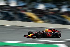 F1 Noticias de última hora Verstappen señaló que perdía medio segundo en la recta