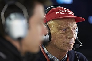 Formel 1 News Niki Lauda warnt vor Liberty: