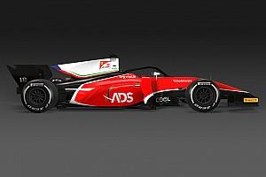 FIA Fórmula 2 Noticias El nuevo equipo de la F2, con Fuoco, Deletraz y la Ferrari Driver Academy