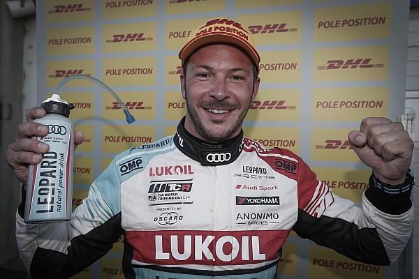 WTCR Crónica de Carrera Vernay gana sólidamente desde la pole la 3ª carrera en Zandvoort