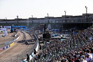Formule E Actualités Officiel - Le calendrier 2018-19 de la Formule E dévoilé
