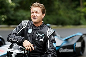 """Rosberg: """"A versenyzői karrieremnek vége…"""""""