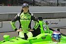 IndyCar Danica Patrick será la presentadora de los premios ESPYS