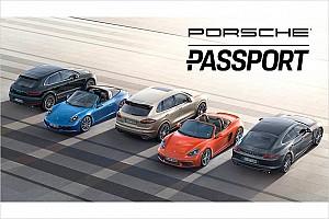 Automotive News Porsche Passport: Die PS-Flatrate