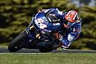 Moto2 Moto2豪州予選:パシーニ今季5回目のPP。中上は7位で終える
