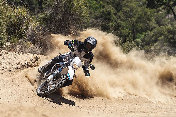 Other bike Breaking news New Alta Motors EXR completes Erzberg Rodeo