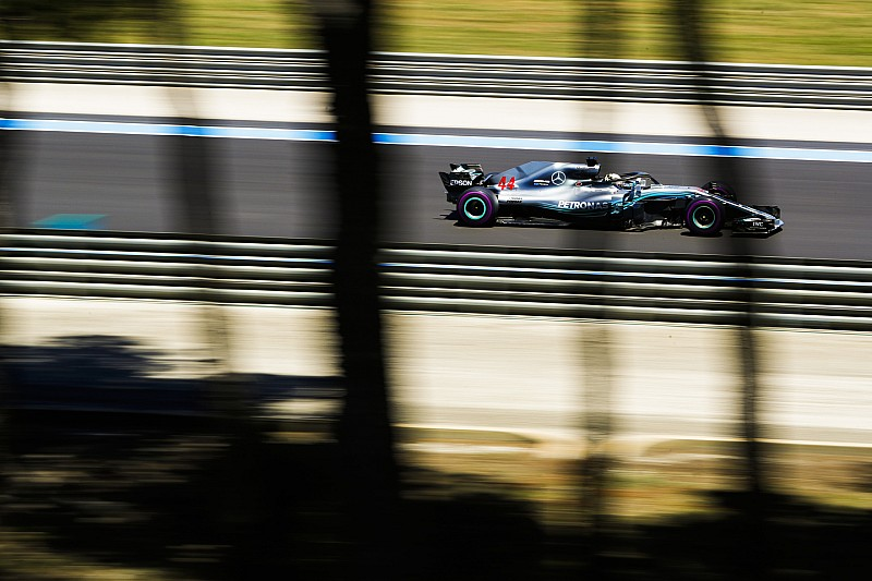 【動画】F1第8戦フランスGPフリー走行2回目ハイライト