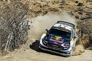 WRC Résumé de spéciale ES14 - Crevaison pour Loeb et Sordo, Ogier en tête !