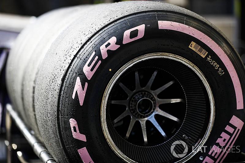 "Mercedes estime que l'hypertendre sera un pneu de ""survie"""
