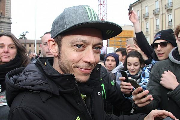 MotoGP Noticias Hasta 36 pilotos en el evento de Valentino Rossi