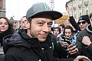 Mir, Herrera y Rabat, en los '100 Km. de los Campeones' de Valentino Rossi
