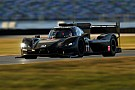 "IMSA Jarvis: ""It's a dream"" to be racing in the USA"