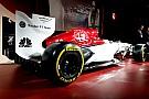Formula 1 Wolff: Ferrari'nin Alfa Romeo hamlesi