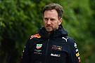 Formula 1 Horner: Aracımız ve sürücülerimiz çok iyi