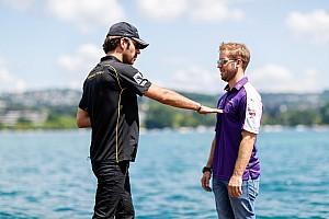 Formule E Actualités Vergne Champion à Zurich si...